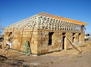 Introduction to Straw-bale Construction
