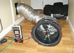 The Power of Duct Testing