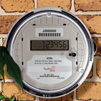 Reaction to the new Smart Meters …