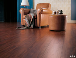 Home Decorating Ideas: Laminate Floors Offer Beauty As Well As Durability