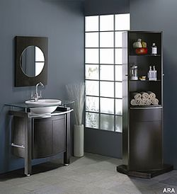 Designing a Bathroom with Form and Function